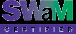 SWaM logo